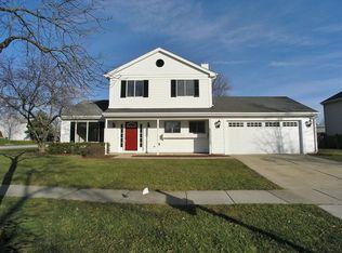 115 Appian Way , Vernon Hills IL