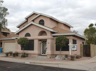 4204 W Jason Dr , Glendale AZ