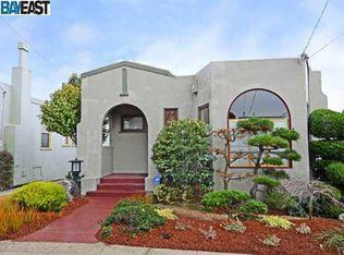 2160 Oregon St , Berkeley CA