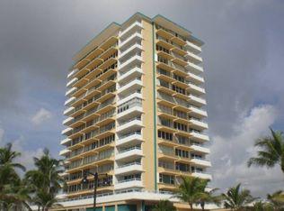545 S Fort Lauderdale Beach Blvd Apt 1102, Fort Lauderdale FL