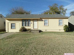6771 E Haskell Pl , Tulsa OK
