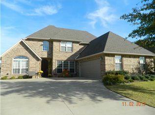 2390 N Water Oak Dr , Fayetteville AR