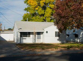 3743 Jay St , Wheat Ridge CO