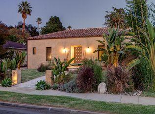 1230 Brookmere Rd , Pasadena CA