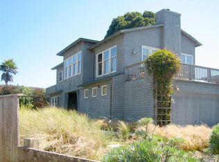 1 SONOMA PATIO , STINSON BEACH CA