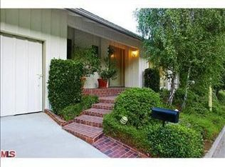 2952 Nichols Canyon Rd , Los Angeles CA