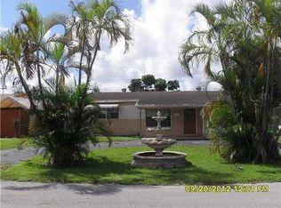 6430 Garfield St , Hollywood FL