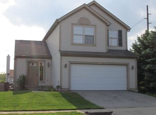 993 Clifton Chase Dr , Galloway OH