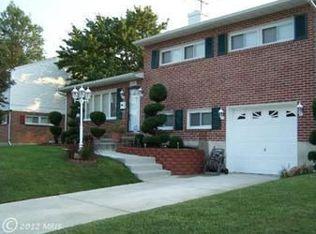 5923 Johnnycake Rd , Baltimore MD