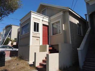 2438 28th Ave , San Francisco CA