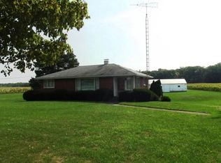 5753 S State Route 53 , Tiffin OH