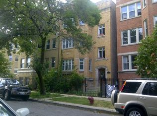 1628 W Columbia Ave # 3, Chicago IL
