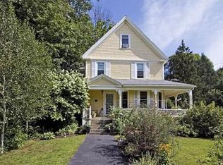 211 Washington St , Winchester MA