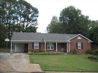 4071 Timberwood Dr , Memphis TN
