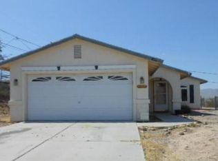 1685 Arriba Dr , Bullhead City AZ