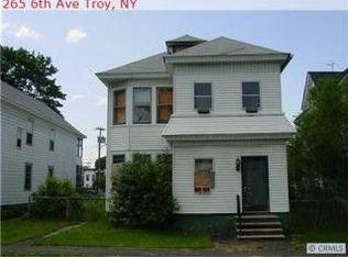 265 6th Ave , Troy NY