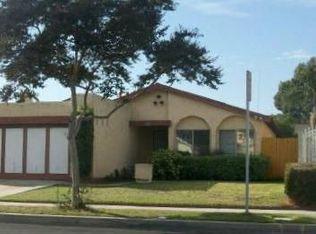 551 S Sally Lee St , Azusa CA