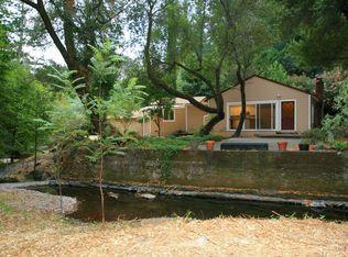 4160 Porter Creek Rd , Santa Rosa CA