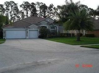 10999 Ledgement Ln , Windermere FL