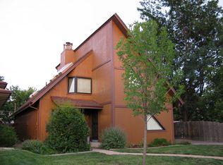 260 S Leyden St , Denver CO