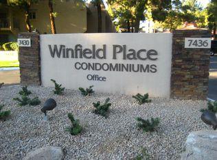 7436 E Chaparral Rd Unit 256b, Scottsdale AZ
