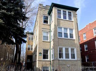 4910 N Spaulding Ave Apt 3e, Chicago IL