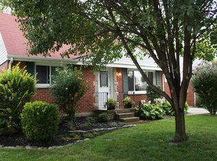 2705 Wehrly Ave , Dayton OH
