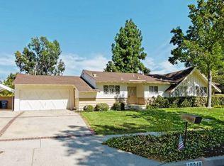 10948 Nestle Ave , Northridge CA