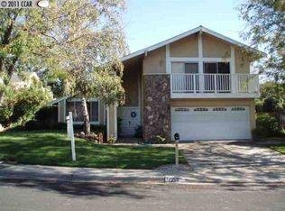 1350 Meadow Glen Way , Concord CA