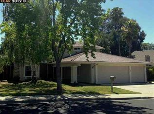1240 Golden Springs Ln , Concord CA