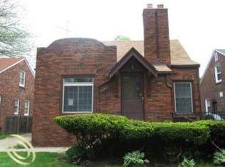 5966 Bishop St , Detroit MI