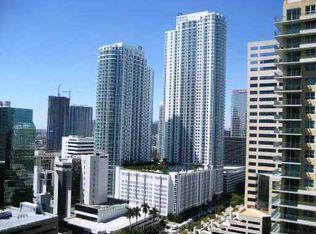 950 Brickell Bay Dr Apt 4105, Miami FL