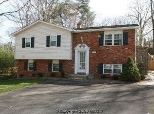 1199 Green Holly Dr , Annapolis MD