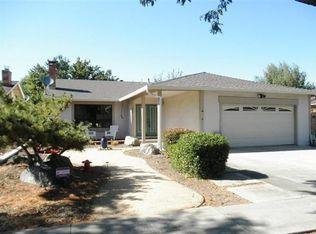 335 Viewpark Cir , San Jose CA