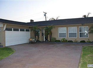 16331 Hollywood Ln , Huntington Beach CA