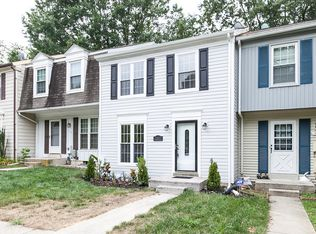 2240 Prince of Wales Ct , Bowie MD
