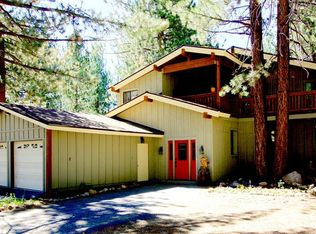 427 FOREST TRL , MAMMOTH LAKES CA
