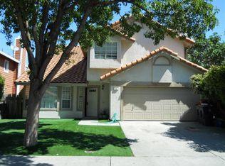 245 San Simeon Way , Tracy CA