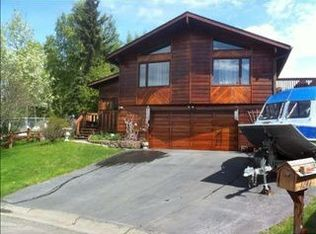 1241 Autumn Ln , Anchorage AK