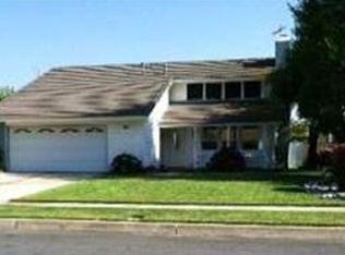 3655 Ermine Dr , Chino Hills CA