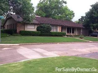 2200 NW 57th St , Oklahoma City OK