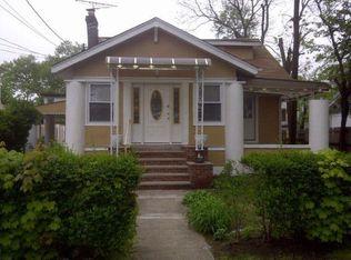 18724 Hilburn Ave , Jamaica NY