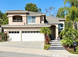 1077 S Rexford Ln , Anaheim CA