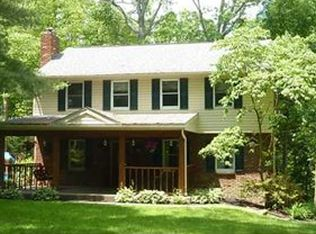 118 Green Forest Dr , Baden PA