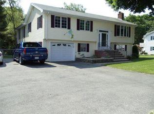 41 Eugene Rd , Burlington MA