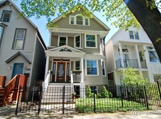 3429 N Hamilton Ave , Chicago IL