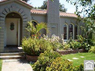 3931 Edenhurst Ave , Los Angeles CA