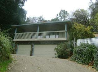 4631 Lagoon Dr , Kelseyville CA