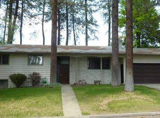 710 W Woodway Ave , Spokane WA