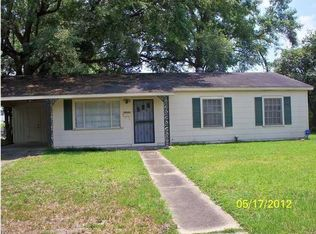 923 Rowell St , Mobile AL